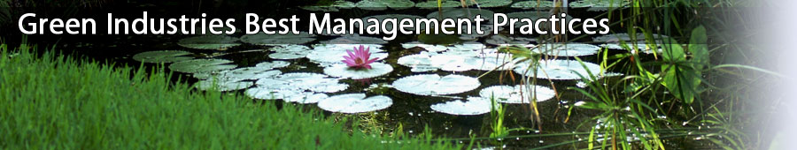 GI-BMP ? Green Industries Best Management Practices